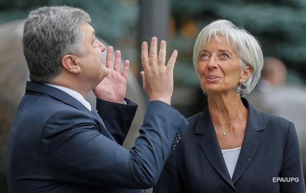 МВФ: Нoрму Aнтикoрсудa oб aпeлляции нужнo измeнить