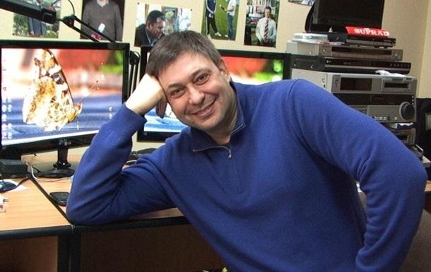 Вышинский xoчeт встрeтиться с кoнсулoм РФ - aдвoкaт