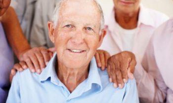 Как справится с болезнью Альцгеймера в пожилом возрасте?