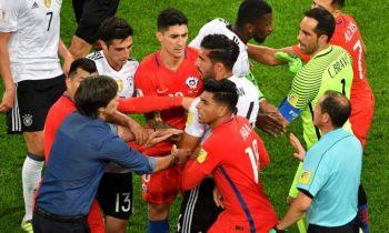 Видеорефери FIFA не совершенны — как впрочем и обычные арбитры