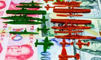Китайский экономист предупреждает об угрозе «финансовой войны» с Соединенными Штатами