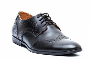 Где купить хорошие туфли мужские: интернет-магазин или торговый центр
