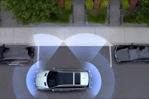 Особенности парктронников на 8 датчиков