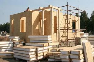 Дом из сип панелей: постройте свою мечту за 3 месяца