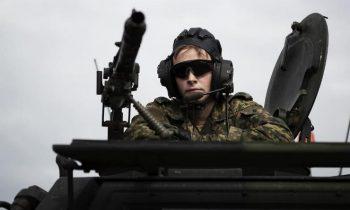 Блок НАТО теряет свою важность для Америки