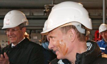 Нефтяные доходы России должны увеличиться в пять раз