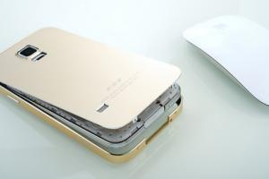 Надёжные и практичные чехлы для Samsung Galaxy S5