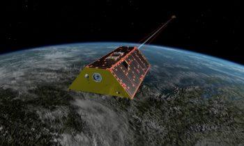 Новые климатические спутники НАСА включили свои лазеры