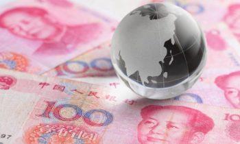 В Китае наблюдается резкий рост числа компаний с иностранными инвестициями