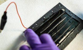 Новая система очистки позволяет выборочно удалять опасные токсины из воды