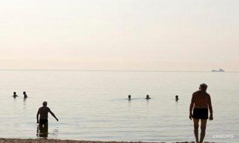 В Азовском море за день утонули двое отдыхающих