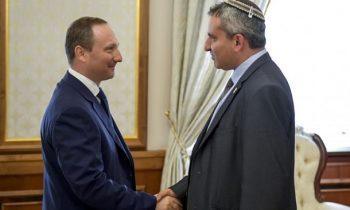 Украина и Израиль близки к подписанию Соглашения о свободной торговле — АПУ