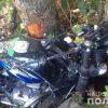 В Ровенской области разбились подростки на мотоцикле
