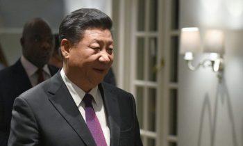 Великая китайская мечта президента Си Цзиньпина наткнулась на «невозможную троицу»