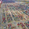 Развивающиеся азиатские экономики лидируют по росту импорта