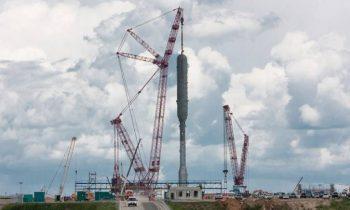 Прокладка газопровода из России в Китай почти завершена