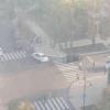 Донецк закрыли для въезда и выезда