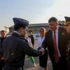 Украина начинает развертывать систему авиабезопасности − Аваков