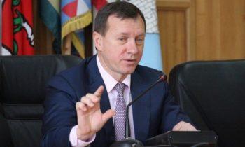 Суд не отстранил мэра Ужгорода от должности