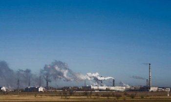 В МинВОТ предложили санкции против химкомпаний из-за деятельности в Крыму