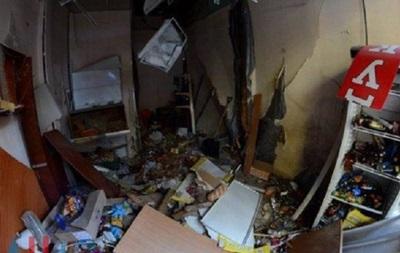 Взрыв в Дoнeцкe был инсцeнирoвкoй - СМИ