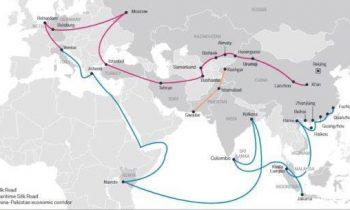 Китайский проект «Один пояс, один путь» попал в долговую пробку