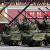 Масштабные российские учения «Восток» изначально имели целью подготовку к войне с Китаем. Что же произошло?