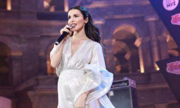 Сати Казанова исполнит черкесские песни и мантры на санскрите на фестивале дудука в планетарии