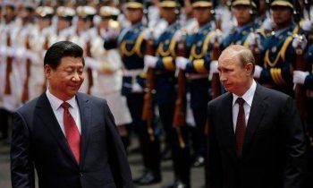 Москву не беспокоит дисбаланс в торговле с Пекином