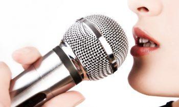 Виды и популярные бренды микрофонов