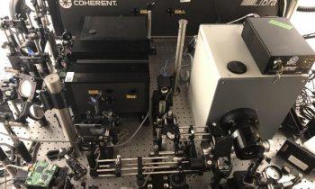 Самая быстрая фотокамера в мире делает 10 триллионов кадров в секунду