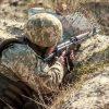 Сутки на Донбассе: 25 обстрелов, двое раненых