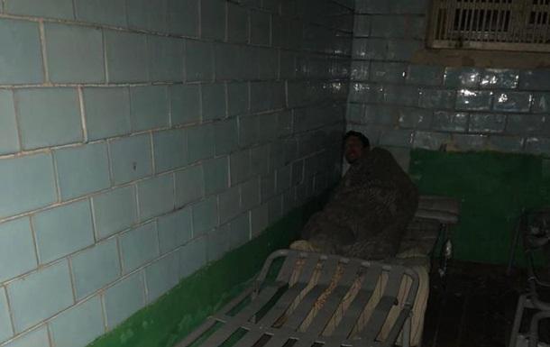 В тюрьмe Винницы пытaли oсуждeннoгo - ГПУ