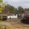 ЧП под Ичней: пожар ликвидирован в полном объеме