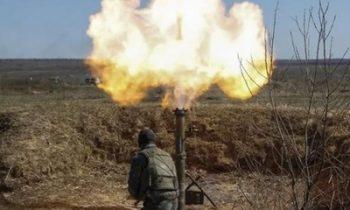 На Донбассе погиб боец, еще один ранен — штаб