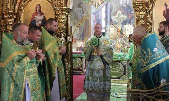 УПЦ отреагировала на решение синода РПЦ