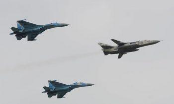Авиаучения в Винницкой области решили продолжить