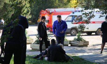 Опубликован список пострадавших в Керчи