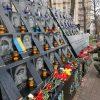 Семьи Героев Небесной Сотни согласны на перенос мемориала — ГПУ