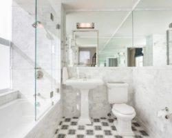 3 секрета комфортной ванной комнаты