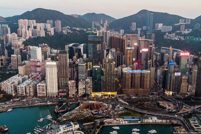 Глобальный «пузырь» на рынке недвижимости поражает города