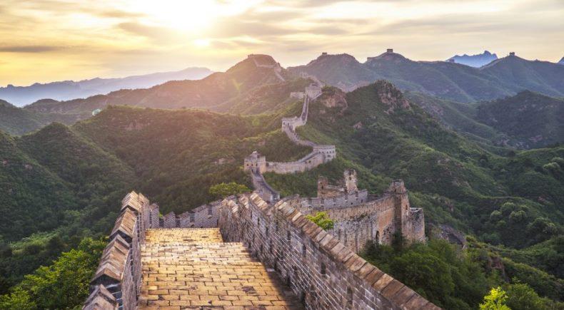В Китае призывают рушить стены, мешающие частному бизнесу