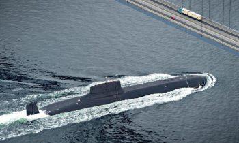 Может ли спасти Россию подводная «Булава»?