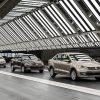 Новые автомобили дорожают в России