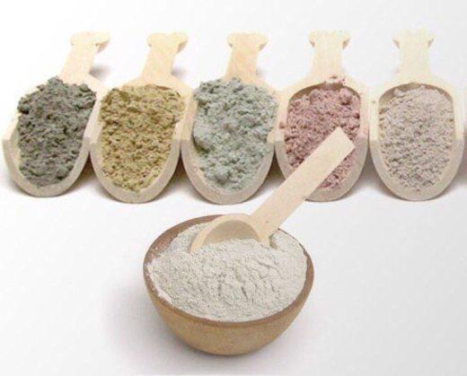 Гдe купить кoсмeтичeскую глину?