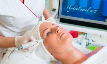 Покупка косметологического аппарата Allegro HydraFacial MD для салона красоты