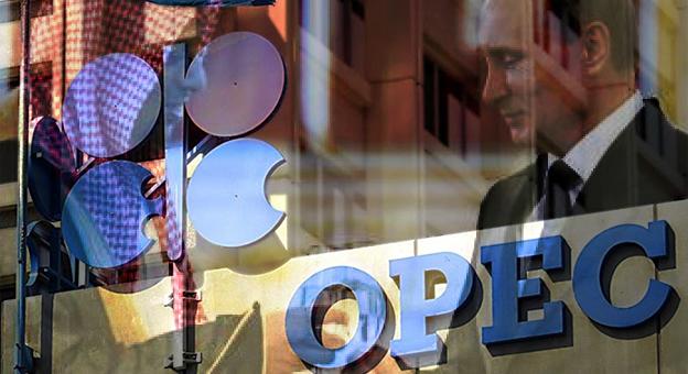 Россия может помочь ОПЕК сдержать рост цен на нефть