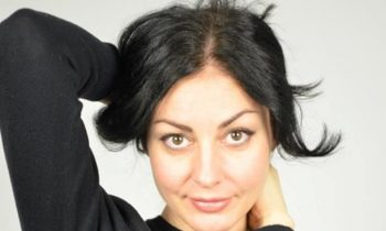 Умерла заслуженная артистка Украины Юлия Волчкова