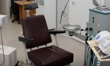 В Полтаве девочку контузило в стоматологическом кабинете