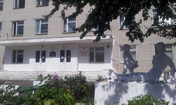 В больницу Смелы приостановлена госпитализация